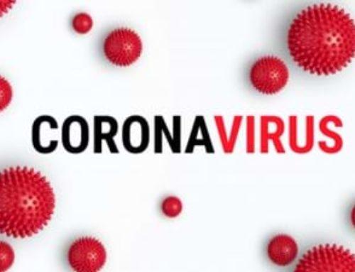 Update 1 juli – Covid-19 virus